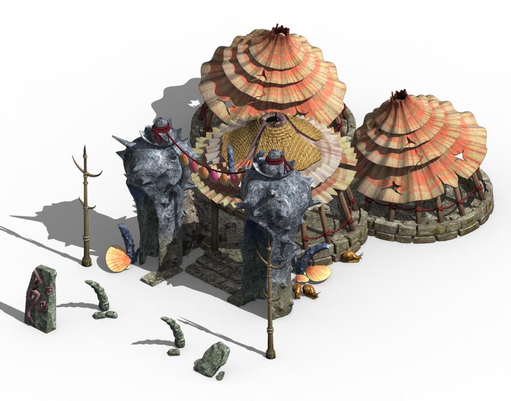Conch Architecture 01