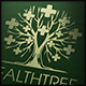 Healthy Tree Medic Logo