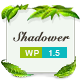 Shadower Pro - A Clean & Responsive WordPress Theme for Bloggers - ThemeForest Item for Sale