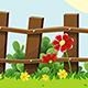 3 Cartoon Game Background Summer Landscapes - GraphicRiver Item for Sale