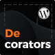 Decorators - WordPress Theme for Architecture & Modern Interior Design Studio Nulled
