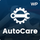 Auto Care - WordPress Theme for Car Mechanic, Workshops, Auto Repair Centers - ThemeForest Item for Sale