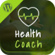 Health Coach - WordPress Theme for Fitness, Health, Personal, Life Coaching Website - ThemeForest Item for Sale