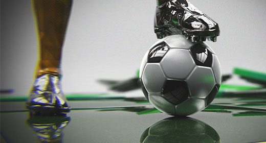 Soccer Intros