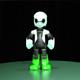 Robot Hit 4