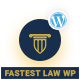 Law Plus - Law Responsive WordPress Theme (Lawyer, Law Firm, Attorney, Law Office) Nulled