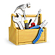 Toolbox - GraphicRiver Item for Sale
