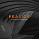 Prasios Multiperpose Powerpoint Template - GraphicRiver Item for Sale