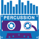 Dynamic Epic Percussion Drums - AudioJungle Item for Sale