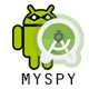 MySpy 1.0 - Android studio