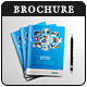 Business Clean Corporate Pro Brochure V01 - GraphicRiver Item for Sale
