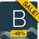 Blaszok eCommerce Theme Nulled