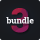 Big Special Bundle 3 in 1 (Keynote) - GraphicRiver Item for Sale