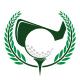 Golf Team Crest Logo - GraphicRiver Item for Sale