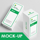 Package Box Mockups - GraphicRiver Item for Sale