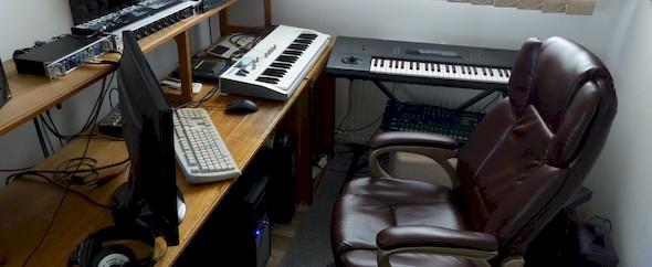Studio 590