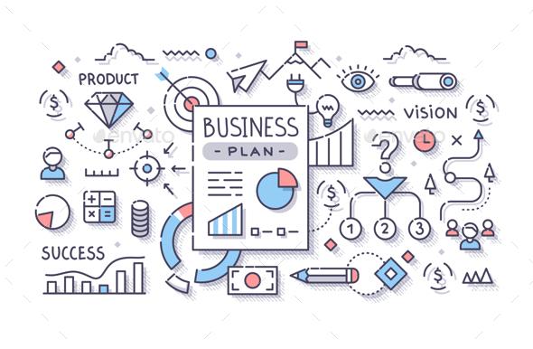 Business Plan - Concepts Business