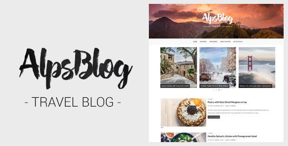 AlpsBlog