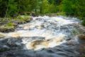 Rousseau Falls Lower - PhotoDune Item for Sale