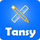 Tansy - Minimal Interior Design Agency WP Theme