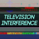 Television Interference 9 - VideoHive Item for Sale
