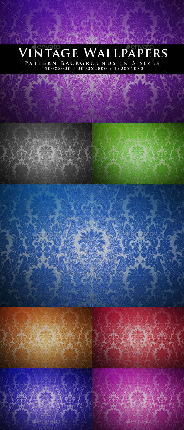 Wallpapers - Patterns Backgrounds