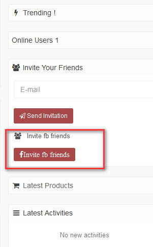 how to invite friends to watch live on fb