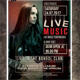 Live Music Flyers / Poster - GraphicRiver Item for Sale