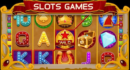 Slots games KITs