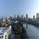 Austin City Limits Aerial Riverfront - VideoHive Item for Sale