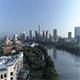 Austin City Limits Aerial Riverfront - VideoHive Item for Sale