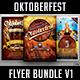 Oktoberfest Flyer Bundle V1 - GraphicRiver Item for Sale