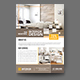 Interior Design Flyer - GraphicRiver Item for Sale
