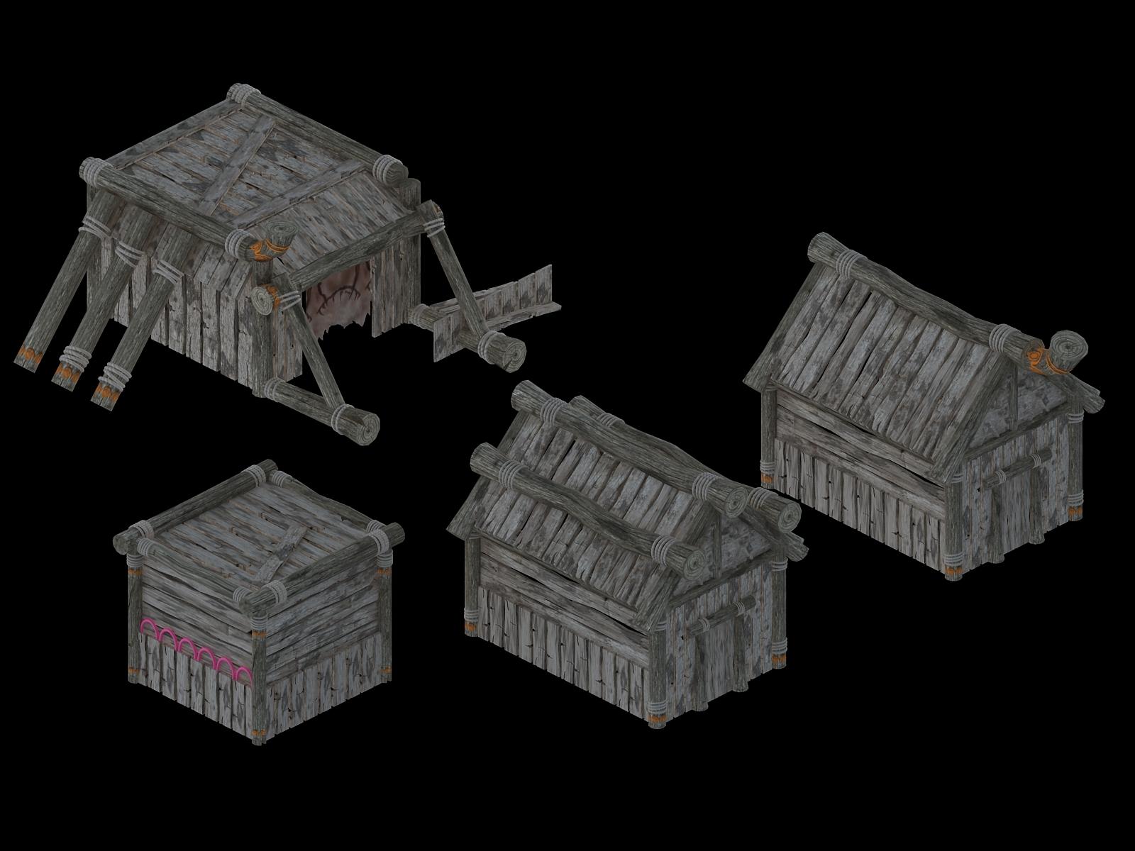 Trainer Building 03