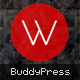WildCommunity - BuddyPress Theme Nulled