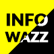 InfoWazz - WordPress Theme for Blog / Magazine / Newspaper Nulled