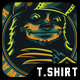 Ma Swag Sloth T-Shirt Design - GraphicRiver Item for Sale