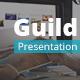Guild Power Point Presentation - GraphicRiver Item for Sale