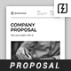 Proposal Template Vol.02