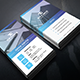 Empat Corporate Business Card - GraphicRiver Item for Sale