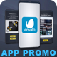 Stylish Mobile App Promo - VideoHive Item for Sale