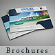 Travel Brochures - GraphicRiver Item for Sale
