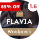 Flavia - Download Responsive WooCommerce WordPress Theme Nulled