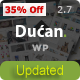 Ducan- Start An Online Store, Woocommerce WP Theme Nulled