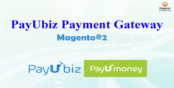 Magento 2 PayUbiz payment gateway - CodeCanyon Item for Sale
