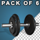 Dumbbell - VideoHive Item for Sale