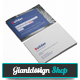 Company Profile A5 Brochure - GraphicRiver Item for Sale