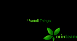 Usefull Things