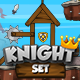 Physics Game - Knight Set - GraphicRiver Item for Sale