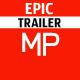 Epic Cinematic Piano Trailer